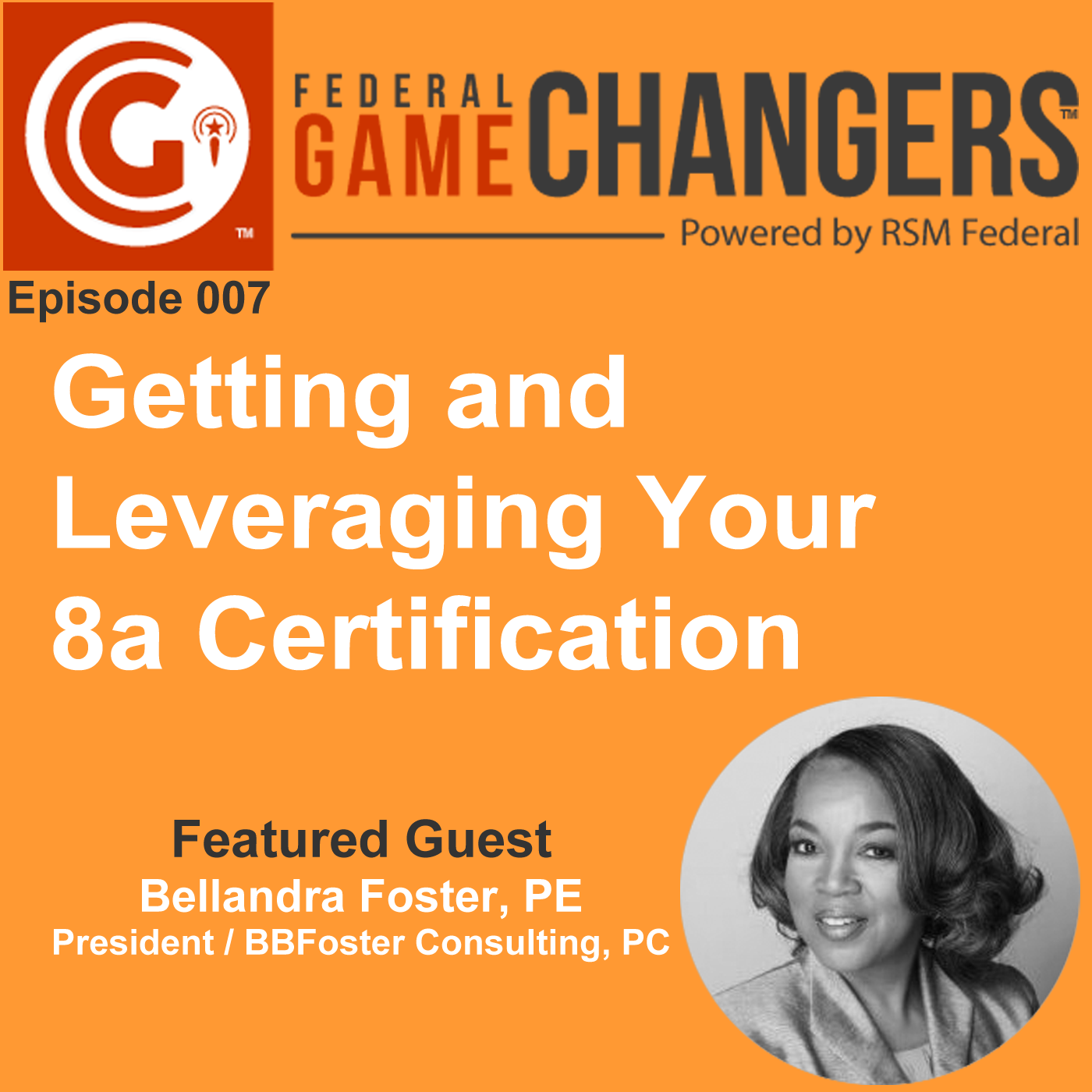 8a leveraging certification getting