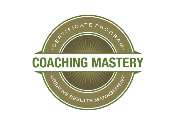 Creative Results Coaching Mastery